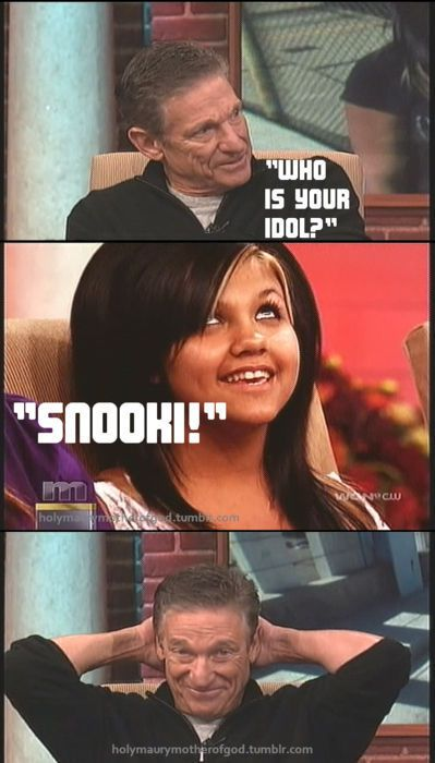 "The Best Moments on ""The Maury Show"""