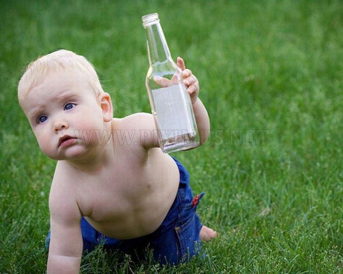 Drunk Kids