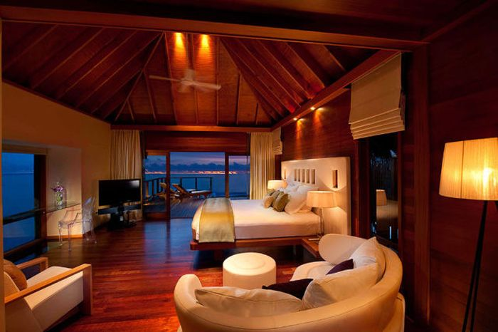 Conrad maldives rangali island hotel others for Hotel conrad maldives rangali island resort