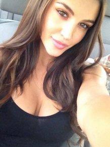 Jaclyn Swedberg – sexy pics