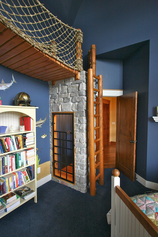 The most awesome kids bedroom ever | Others