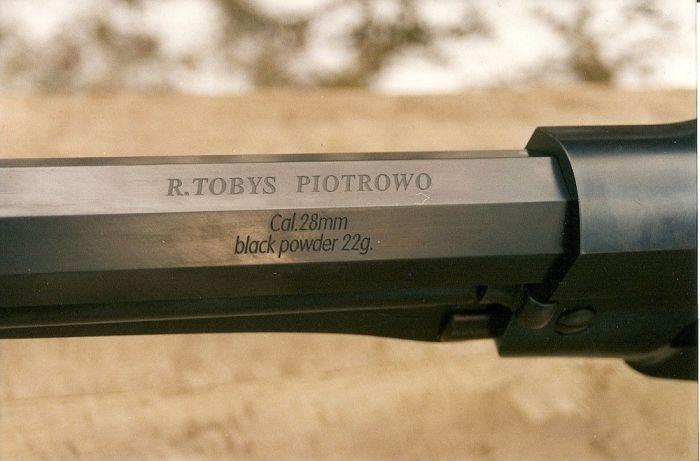 Remington Model 1859, part 1859