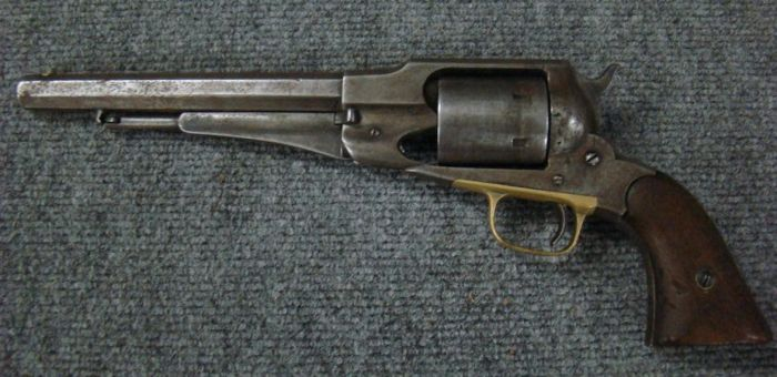 Remington Model 1859, part 1859