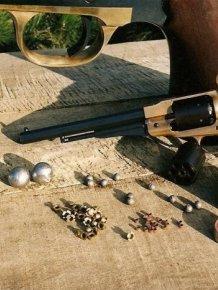 Remington Model 1859
