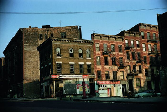 Old New York, part 6