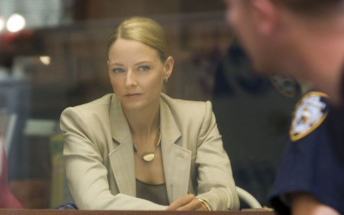 Jodie Foster Aging Timeline