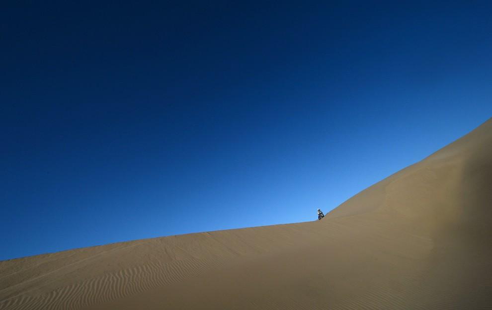 Dakar Rally 2013, part 2013