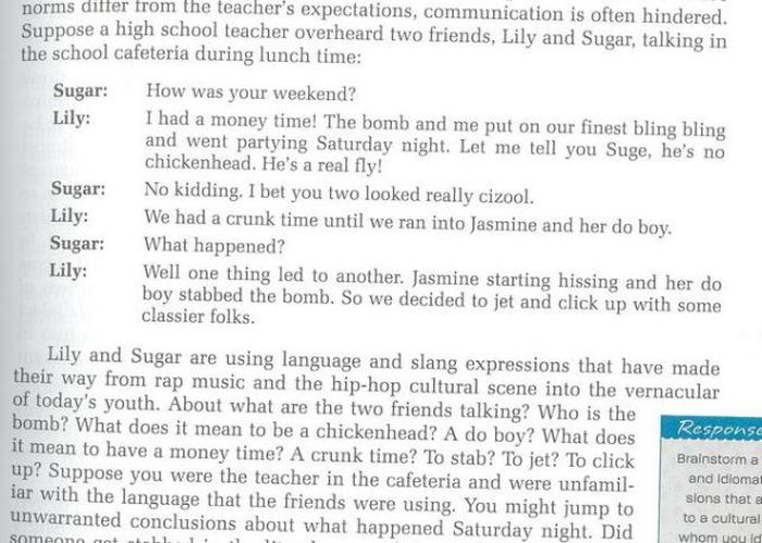 Funny Textbook Fails