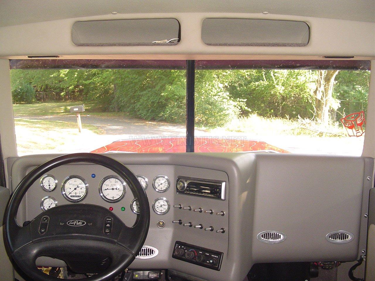 Mini Truck