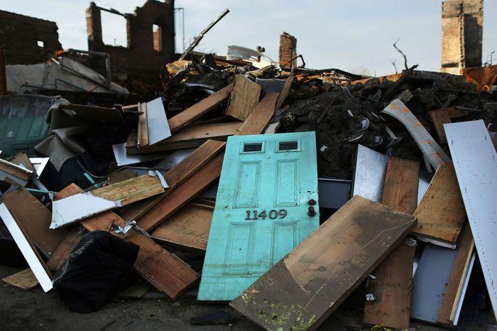 Hurricane Sandy: 80 Days Later