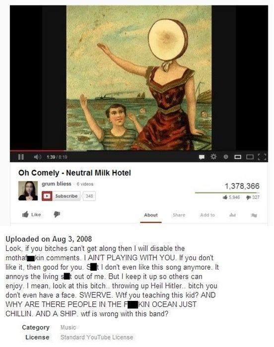 Art of Trolling, part 5