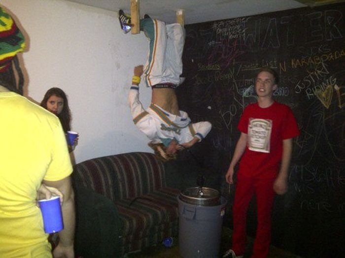 Funny Drunk People, part 2