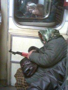 Public Transport Pictures