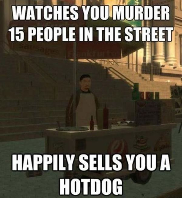 Video Game Logic, part 2