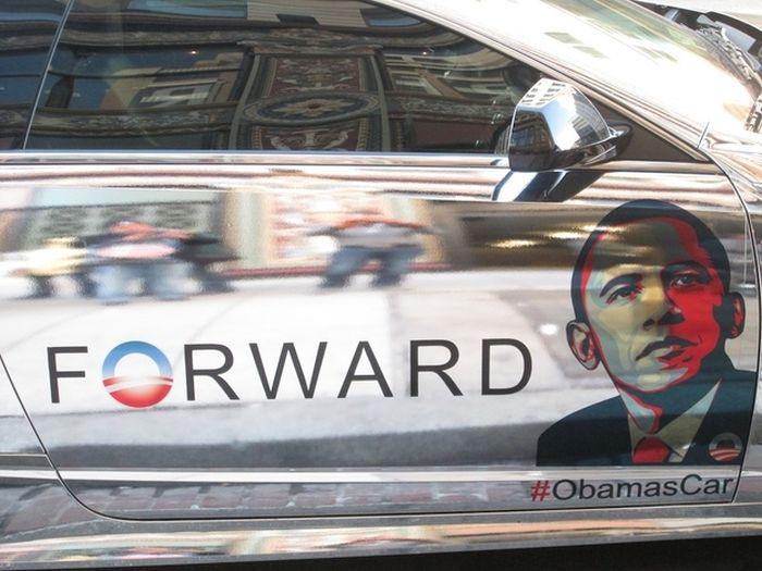ObamaCar