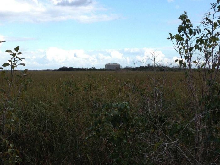 Aerojet-Dade Rocket Facility