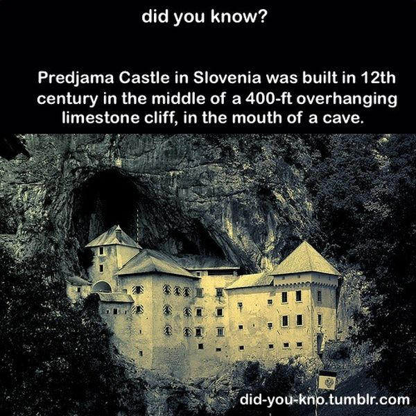 Did You Know, part 3