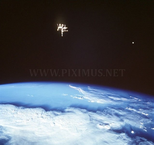 Photos of planet earth taken from outer space others for From outer space