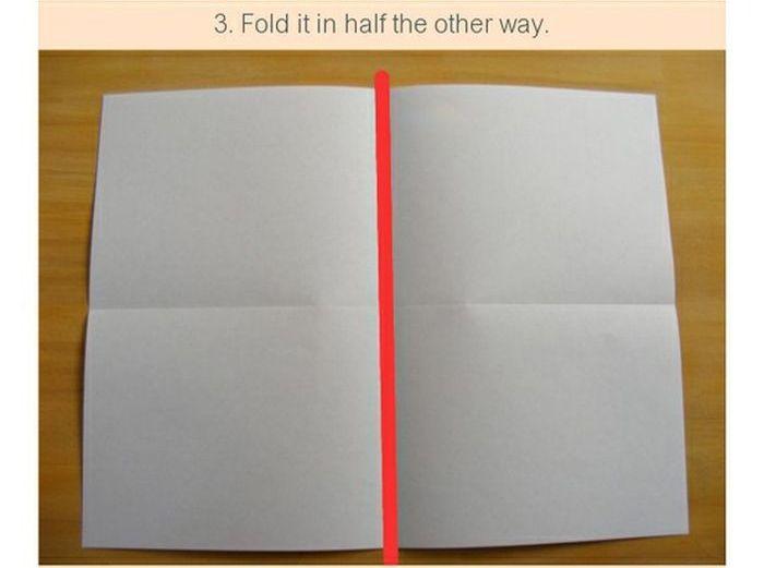 Single Paper Book