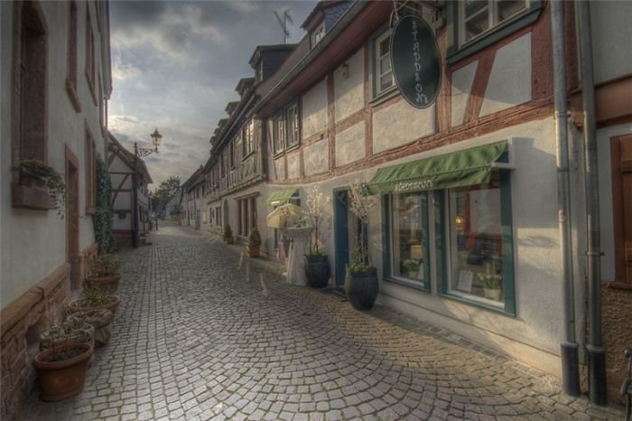 Beautiful HDR Images