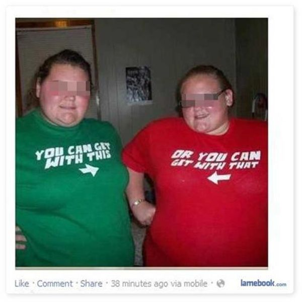 Facebook Fails and Wins, part 3