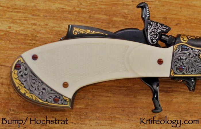 Port Royal Knife