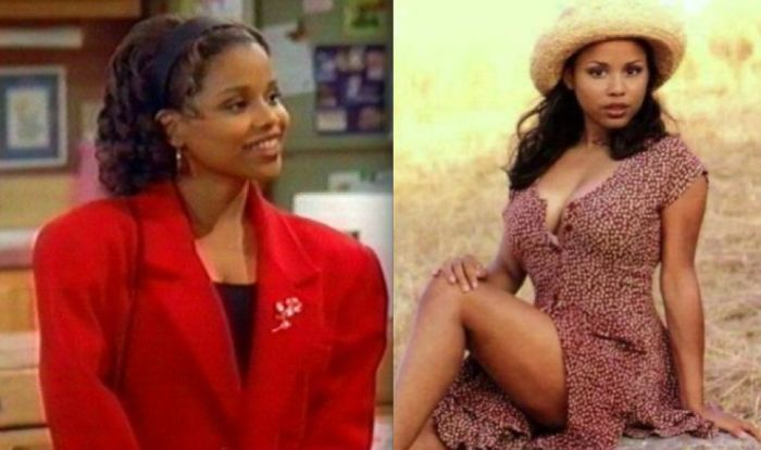 """Family Matters"" Cast Then and Now"