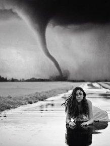 Photoshopped Girl