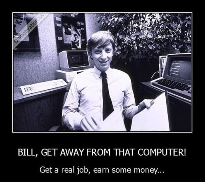 Funny Demotivational Posters, part 157