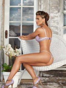 Jessica Cediel – sexy lingerie pics