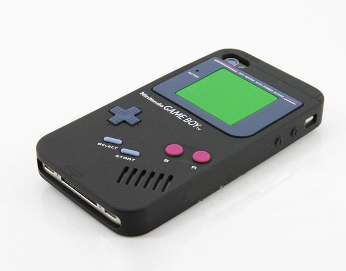 The Most Unusual iPhone Cases