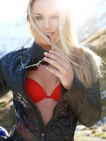 Hottest Photos Of Lindsey Vonn