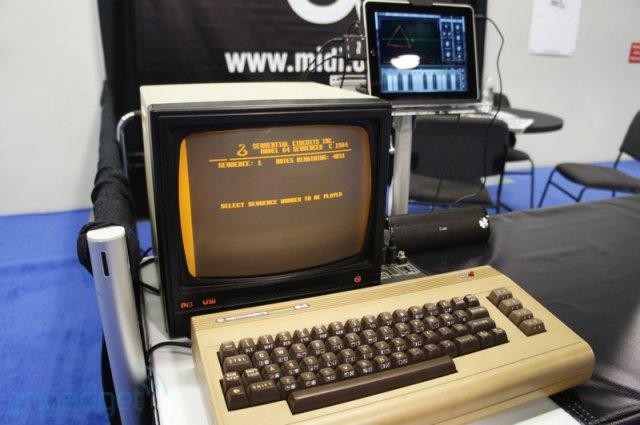30th anniversary MIDI interface