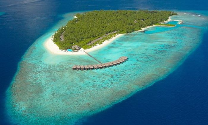 Breathtaking Photos of Maldives