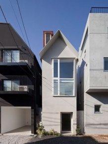 Skinny Buildings