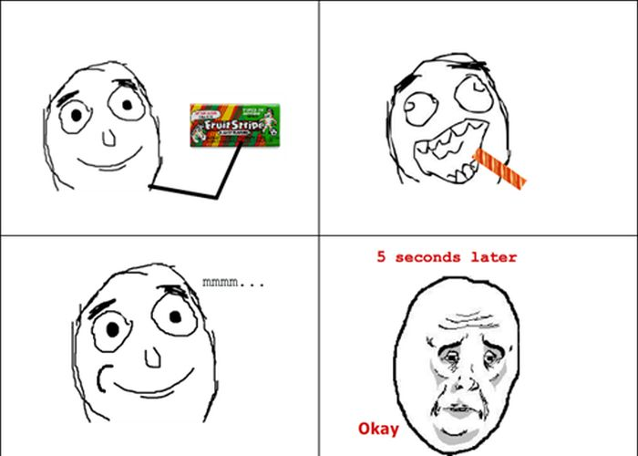 Rage Comics, part 3