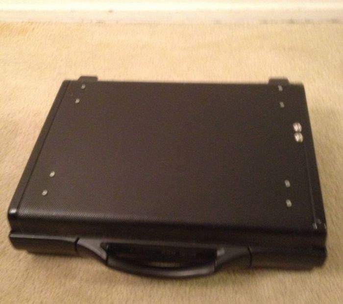 Briefcase PC