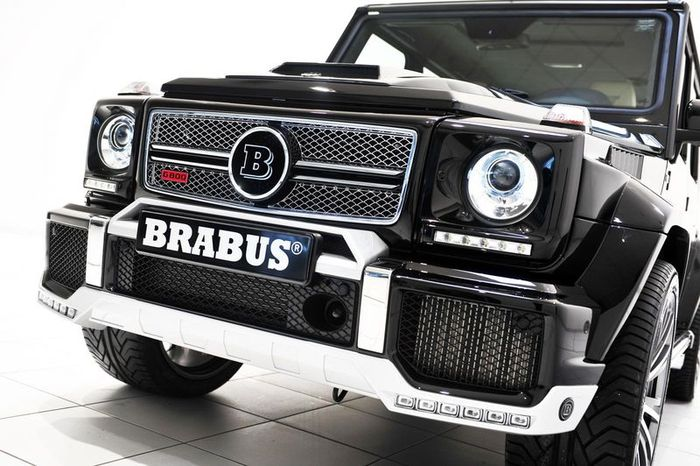 mercedes g800 by brabus vehicles. Black Bedroom Furniture Sets. Home Design Ideas