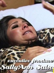 Snooki Gave Birth on Camera