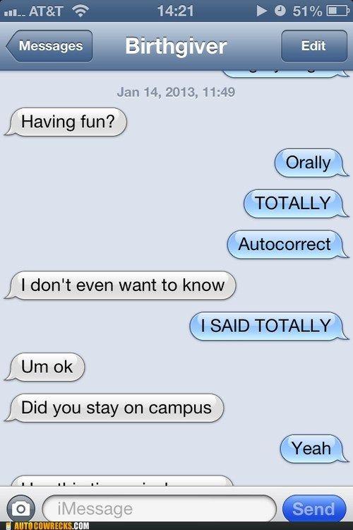 Autocorrects Fails, part 5