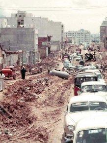 Venezuela, 1953 - the second USA