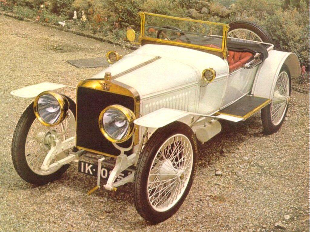Retro Cars, part 3