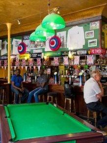 London Fan Pubs