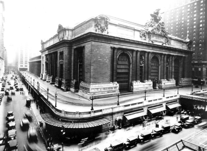 Grand Central Terminal's 100th Anniversary