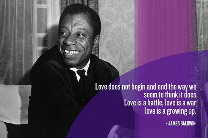 Great Things Said About Love