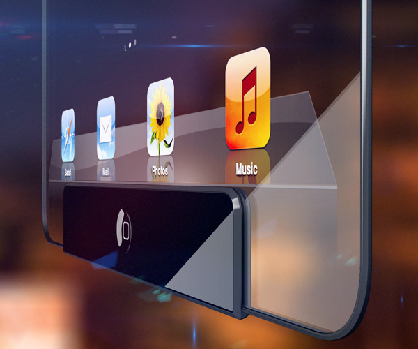 New iPad Concept