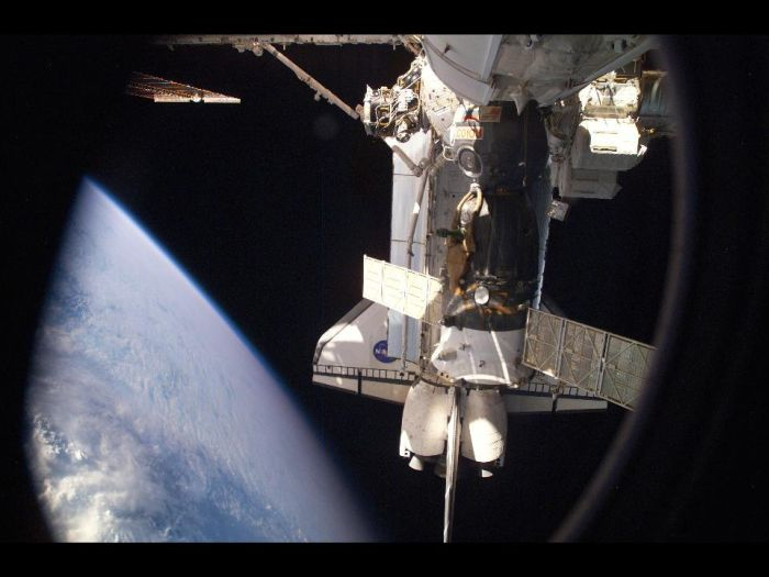 ISS Pictures
