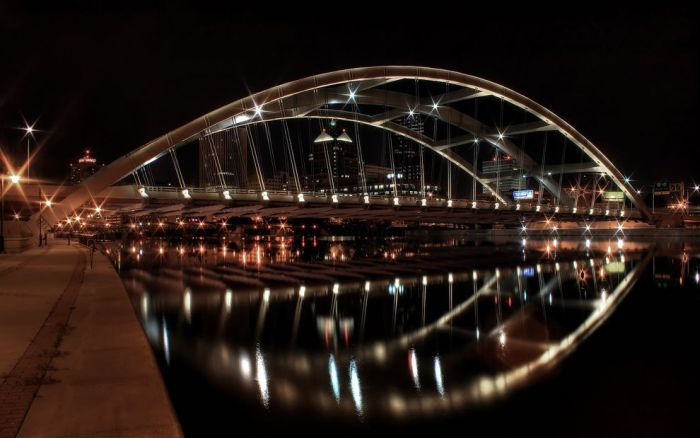 Beautiful Bridges