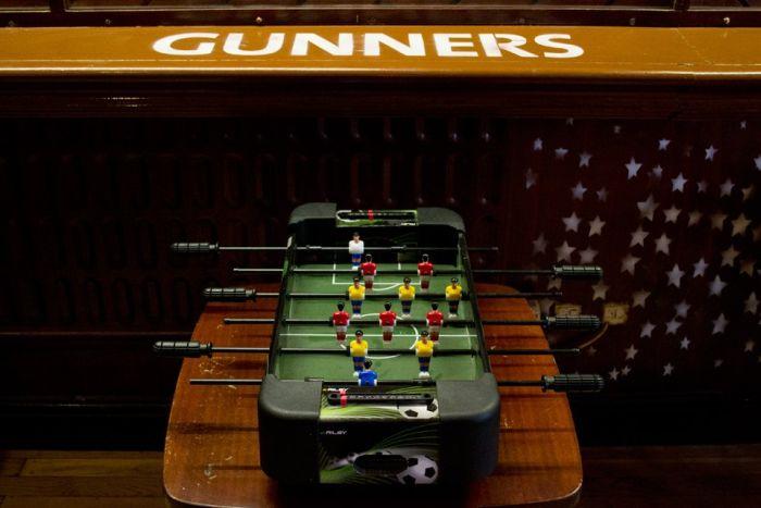 London Fan Pubs, part 2