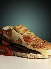 The Most Creative Sandwich Art